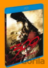 300: Boj u Thermopyl (Blu-ray)