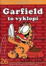 Garfield to vyklopí (č.26) (Jim Davis)