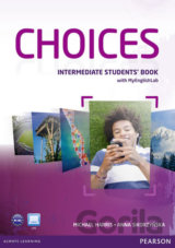 Choices - Intermediate - Student's Book