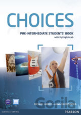Choices - Pre-Intermediate - Students' Book
