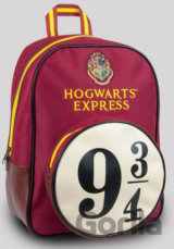 Batoh Harry Potter: 9 3/4 Hogwarts Express