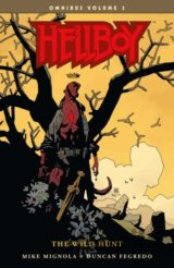 Hellboy: The Wild Hunt
