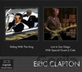 Eric Clapton: Riding With The King-Live In San Diego