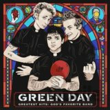 Green Day: Greatest Hits: God's Favorite Band