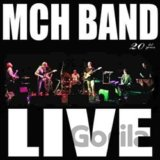 MCH BAND: 20 let Live