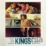 Nick Cave, Ellis Warren: Kings (OST) LP