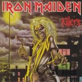 Iron Maiden: Killers LP