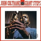 John Coltrane: Giant Steps LP