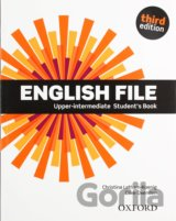 New English File - Upper-intermediate - Student's Book (without iTutor CD-ROM)