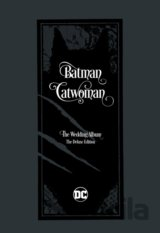 Batman/Catwoman: The Wedding Album