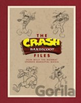 The Crash Bandicoot Files