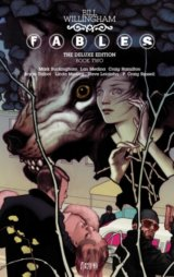 Fables: Book Two