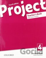 Project 4 - Teacher's Book and Online Practice Pack