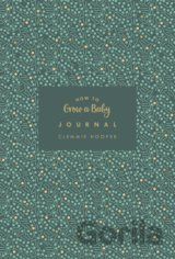 How to Grow a Baby Journal