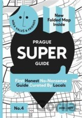 Prague Superguide Edition No. 4