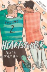 Heartstopper (Volume 2)