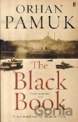 The Black Book (Orhan Pamuk) (Paperback)