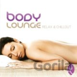 Body Lounge CD