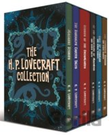 The H.P. Lovecraft Collection