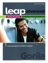 Learning English for Academic Purposes - Advanced