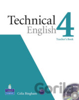 Technical English 4 - Teacher's Book