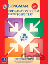 Longman: Preparation Course for the TOEFL Test