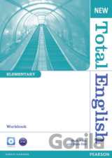 New Total English - Elementary - Workbook