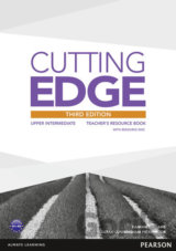 Cutting Edge - Upper Intermediate - Teacher's Book