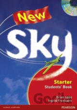 New Sky - Starter - Students' Book