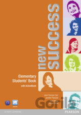 New Success - Elementary - Students' Book