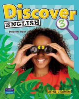 Discover English 3 - Students' Book