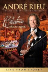 André Rieu: Christmas Down Under: Live From Sydney