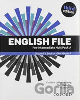 English File - Pre-intermediate - Multipack A
