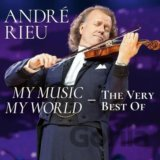 Andre Rieu: My Music, My World - The Very Best Of