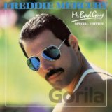 Freddie Mercury: Mr. Bad Guy LP