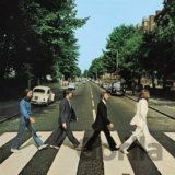Beatles: Abbey Road LP