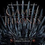 Game Of Thrones (Season 8) (Soundtrack) LP