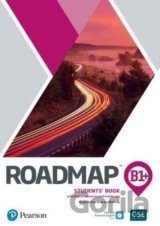 Roadmap B1+ - Intermediate - Student's Book
