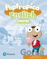 Poptropica English: Starter - Activity Book