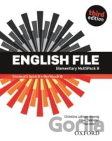 English File - Elementary - Multipack B