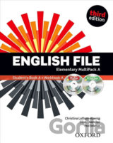 English File - Elementary - Multipack A