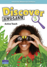 Discover English 3