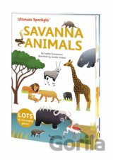 Ultimate Spotlight: Savanna Animals
