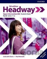 New Headway - Upper Intermediate - Multipack B