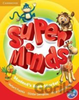 Super Minds Starter: Student's Book