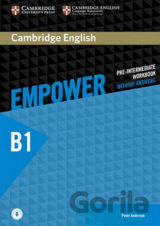 Cambridge English: Empower - Pre-intermediate