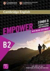 Cambridge English: Empower - Upper Intermediate Combo B