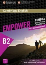 Cambridge English: Empower - Upper Intermediate Combo A