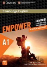 Cambridge English: Empower - Starter Combo B