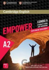 Cambridge English: Empower - Elementary Combo A